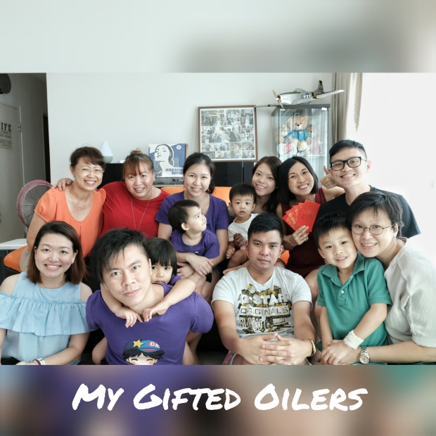 MyGiftedOilers Team